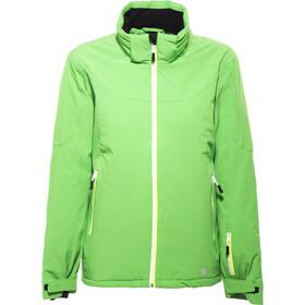 Stuf Valene Jacket Ladies grün